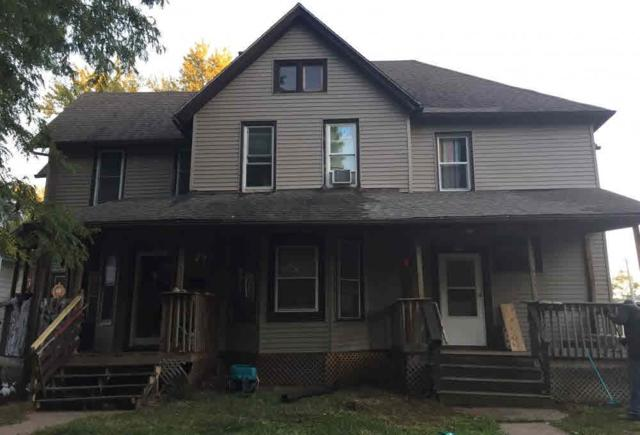 601 E 14TH Street, Davenport, IA 52803 (#QC4201901) :: Killebrew - Real Estate Group