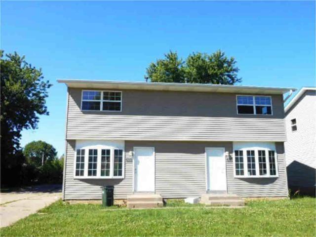 655-657 W 64TH Street, Davenport, IA 52806 (#QC4201975) :: Adam Merrick Real Estate