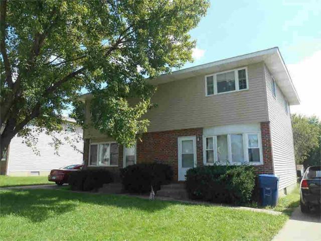 411-413 W 65TH Street, Davenport, IA 52806 (#QC4201976) :: Adam Merrick Real Estate