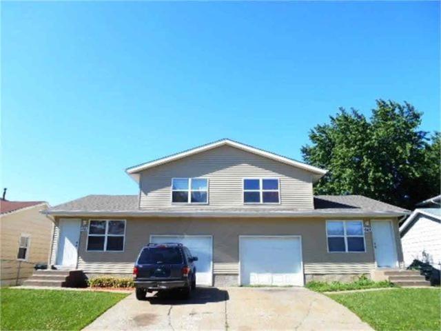 641-643 W 64TH Street, Davenport, IA 52806 (#QC4201991) :: Adam Merrick Real Estate