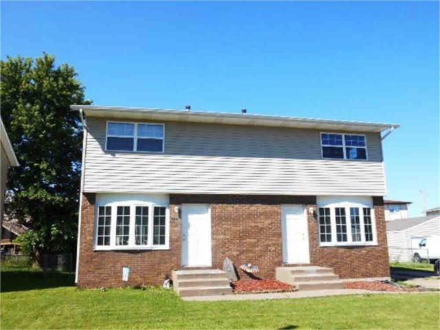 665-667 W 64TH Street, Davenport, IA 52806 (#QC4201994) :: Adam Merrick Real Estate