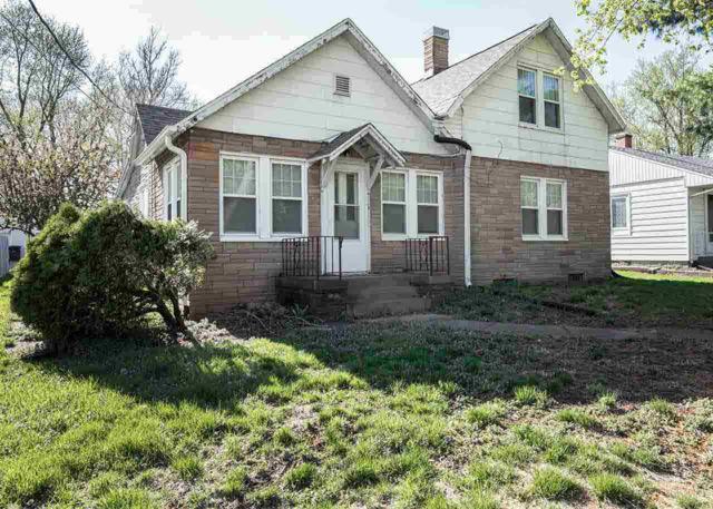 1611 34TH Street, Moline, IL 61265 (#QC4202075) :: Killebrew - Real Estate Group