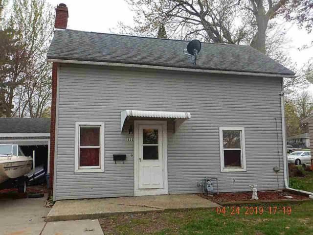 131 W Mcclure Street, Kewanee, IL 61443 (#QC4202167) :: Adam Merrick Real Estate