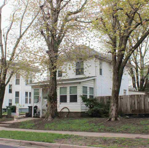 815 S 6TH, Clinton, IA 52732 (#QC4202202) :: Adam Merrick Real Estate