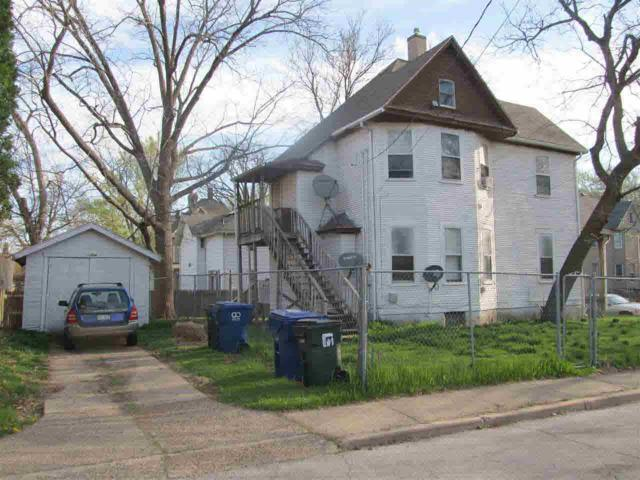1704 Perry Street, Davenport, IA 52803 (#QC4202178) :: Adam Merrick Real Estate