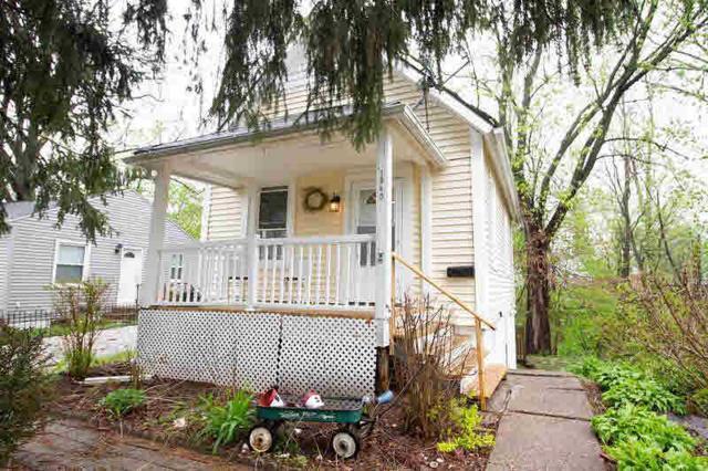 1840 31ST Street, Moline, IL 61265 (#QC4202266) :: Killebrew - Real Estate Group