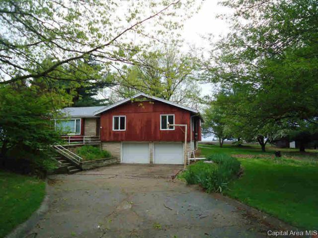 414 S Charles St, Ashland, IL 62612 (#CA192693) :: Killebrew - Real Estate Group