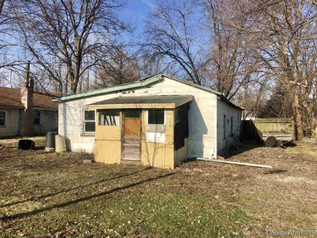1392 Morton Ave, Galesburg, IL 61401 (#CA192374) :: Adam Merrick Real Estate