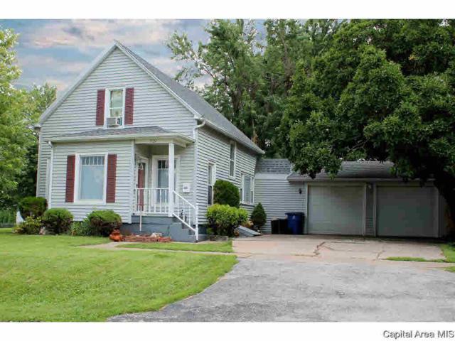 721 N 3RD ST, Monmouth, IL 61462 (#CA192770) :: Adam Merrick Real Estate