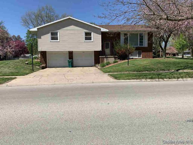 2501 Westchester Blvd, Springfield, IL 62704 (#CA192806) :: Adam Merrick Real Estate