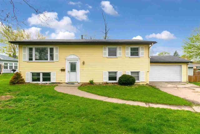 604 12TH, Silvis, IL 61282 (#QC4202593) :: Adam Merrick Real Estate