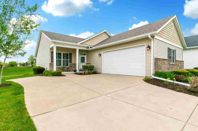 5910 Crow Valley Park Drive, Davenport, IA 52807 (#QC4202655) :: Killebrew - Real Estate Group