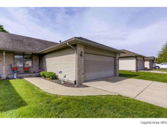 214 Eagle Ridge, Chatham, IL 62629 (#CA192913) :: Killebrew - Real Estate Group