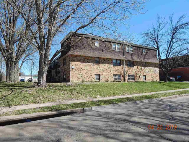 2415-2421 Jebens Avenue, Davenport, IA 52804 (#QC4202685) :: Killebrew - Real Estate Group