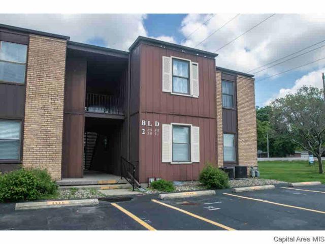 2549 W Monroe, Springfield, IL 62704 (#CA193045) :: Killebrew - Real Estate Group