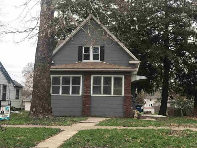422 40TH Street, Moline, IL 61265 (#QC4202906) :: Killebrew - Real Estate Group
