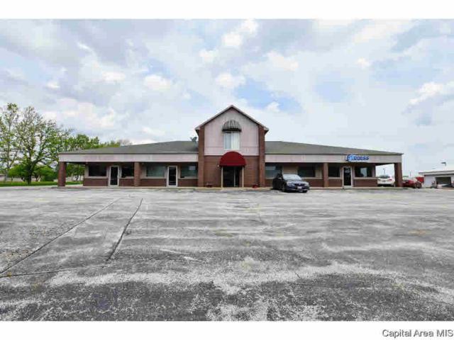 1126 Wall, Jacksonville, IL 62650 (#CA193201) :: Paramount Homes QC