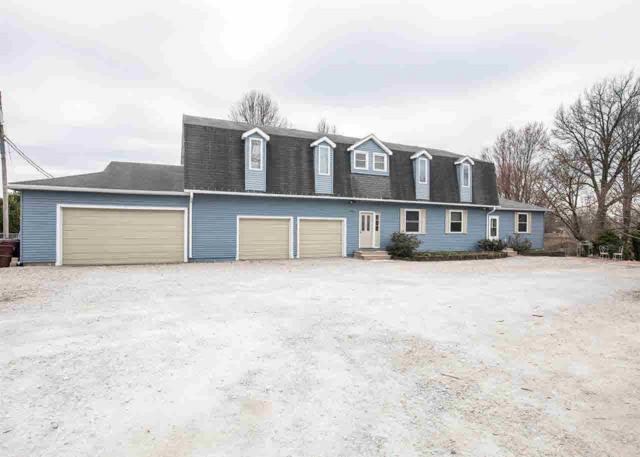 708 12TH Avenue, Orion, IL 61273 (#QC4203110) :: Killebrew - Real Estate Group