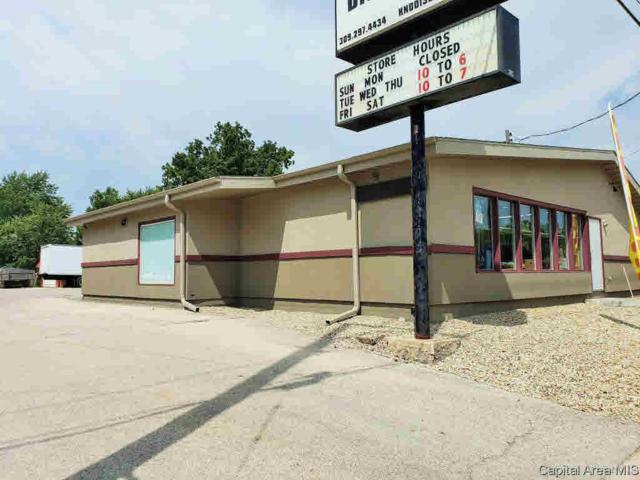 548 & 562 N Henderson St., Galesburg, IL 61401 (#CA193251) :: Killebrew - Real Estate Group