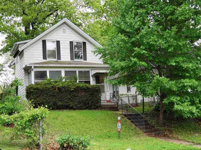 1128 E 14TH Street, Davenport, IA 52803 (#QC4203157) :: Killebrew - Real Estate Group