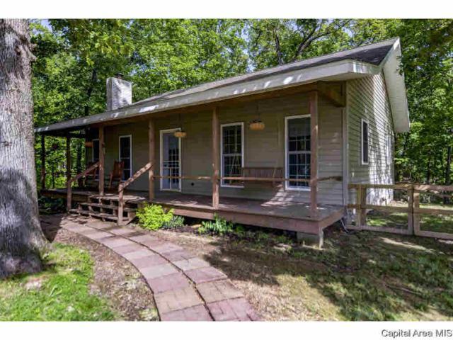 2660 Us 51, Ramsey, IL 62080 (#CA193280) :: Adam Merrick Real Estate