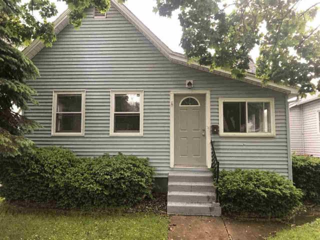 523 N 5TH Street, Clinton, IA 52732 (#QC4203262) :: Killebrew - Real Estate Group