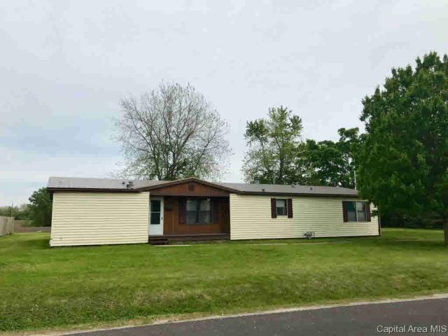 1130 Illinois Av, Jacksonville, IL 62650 (#CA193405) :: Adam Merrick Real Estate