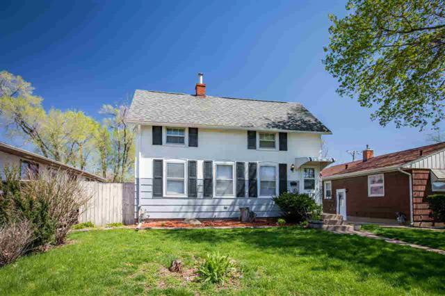 2370 33RD Street, Moline, IL 61265 (#QC4203360) :: Killebrew - Real Estate Group