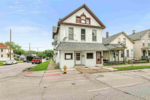 305 Washington Street, Davenport, IA 52802 (#QC4203402) :: Paramount Homes QC