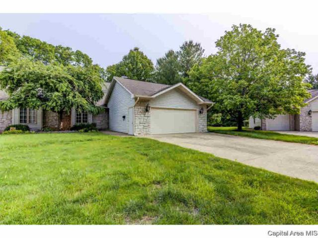 112 Country Place, Springfield, IL 62703 (#CA193482) :: Adam Merrick Real Estate