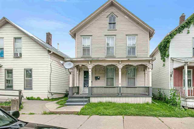 1454 W 3RD Street, Davenport, IA 52802 (#QC4203404) :: Paramount Homes QC