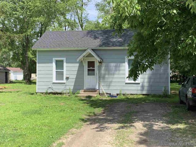 622 Union St, Meredosia, IL 62665 (#CA193531) :: Adam Merrick Real Estate