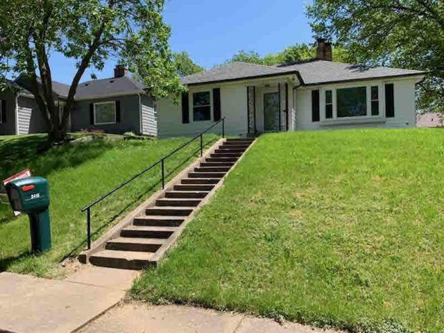 2415 Glen Place, Davenport, IA 52804 (#QC4203468) :: Killebrew - Real Estate Group