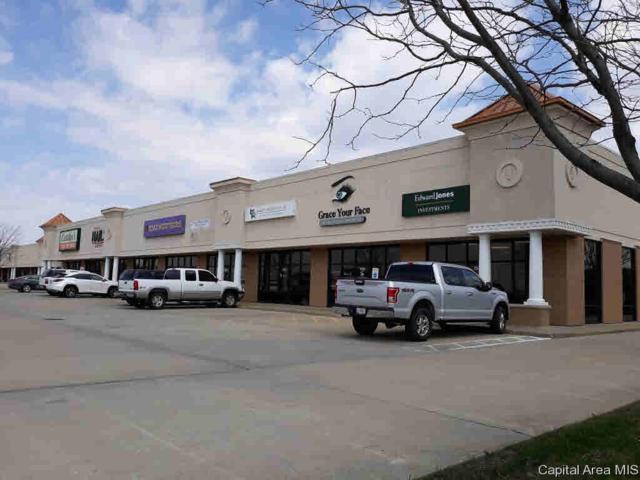 7030 Kingsmill Ct, Springfield, IL 62711 (#CA193558) :: Adam Merrick Real Estate