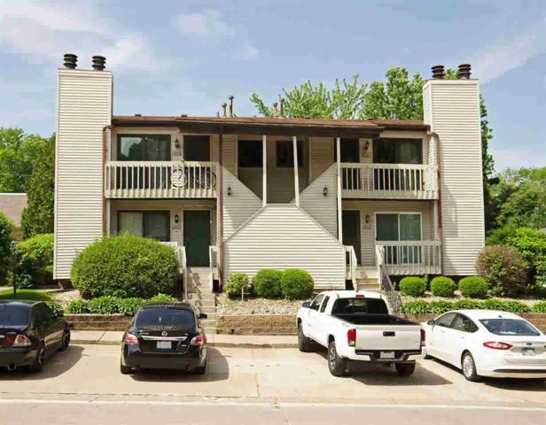 5911 36TH AV CT Avenue Court, Moline, IL 61265 (#QC4203536) :: Adam Merrick Real Estate