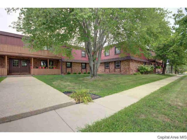 2061 W Monroe, Springfield, IL 62704 (#CA193644) :: Killebrew - Real Estate Group