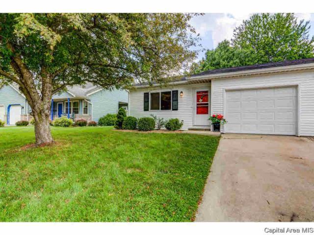 2512 Austin, Springfield, IL 62704 (#CA193671) :: Adam Merrick Real Estate