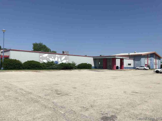 1576 N Henderson, Galesburg, IL 61401 (#CA193695) :: Adam Merrick Real Estate
