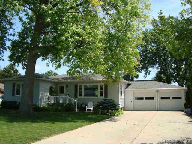 955 Dayton Drive, Galesburg, IL 61401 (#CA193728) :: Adam Merrick Real Estate