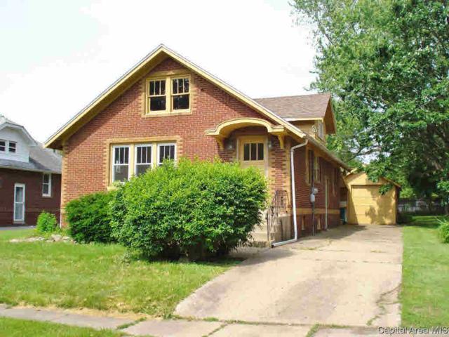 772 Florence Avenue, Galesburg, IL 61401 (#CA193738) :: Adam Merrick Real Estate