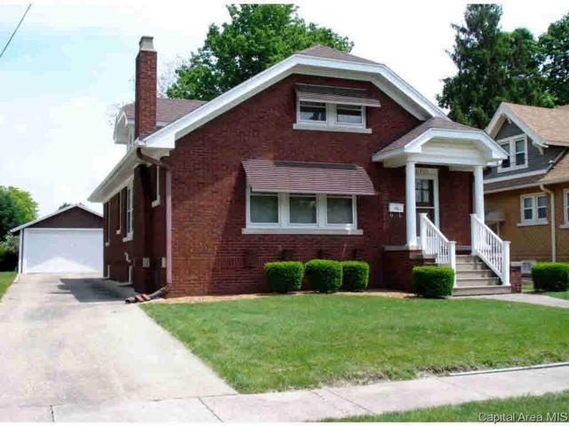 1053 Florence Avenue, Galesburg, IL 61401 (#CA193746) :: Adam Merrick Real Estate