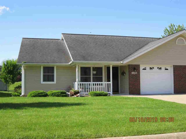 1106 6TH Avenue, Fulton, IL 61252 (#QC4203754) :: Killebrew - Real Estate Group