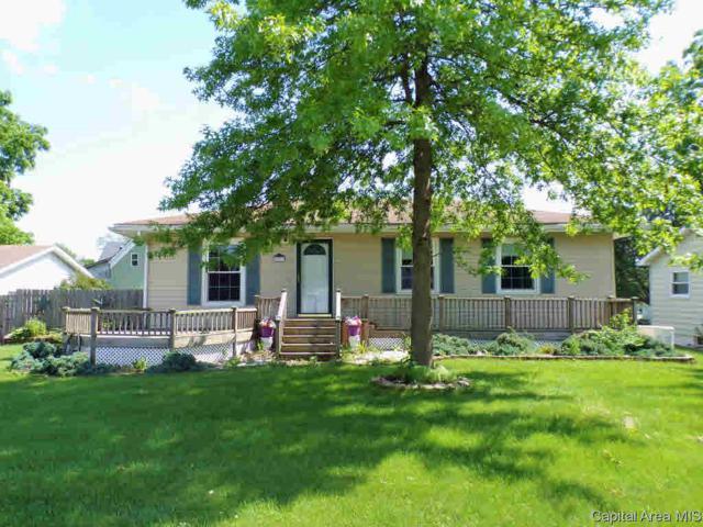 307 E Alexis Ave., Alexis, IL 61412 (#CA193772) :: Adam Merrick Real Estate