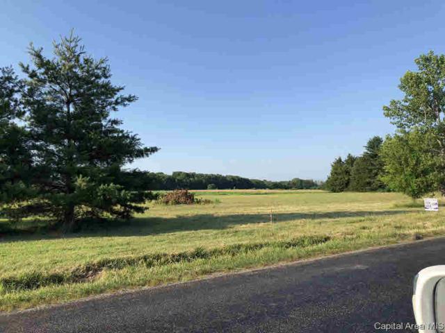 4757 W Divernon, Auburn, IL 62615 (#CA193823) :: RE/MAX Professionals