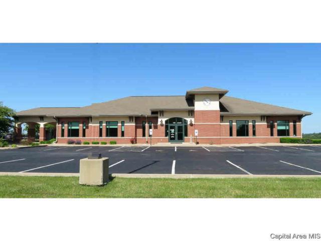 1351 Lincoln, Jacksonville, IL 62650 (#CA193842) :: Killebrew - Real Estate Group