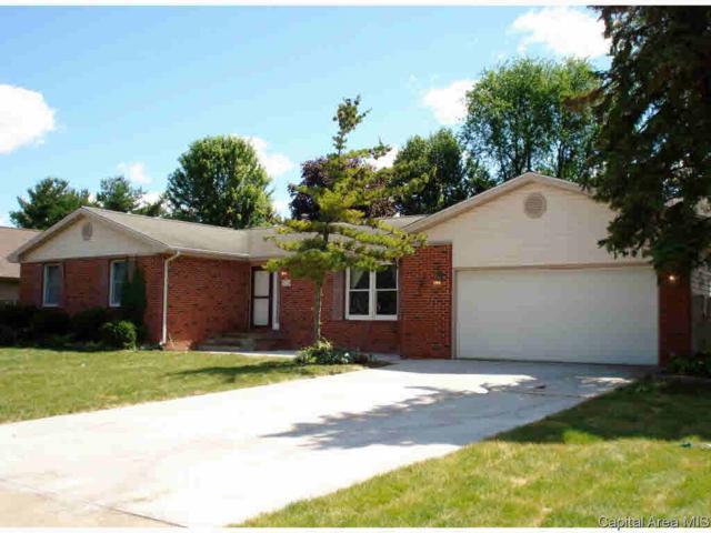 2197 Catherine Street, Galesburg, IL 61401 (#CA193856) :: Adam Merrick Real Estate