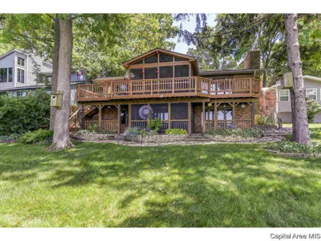 65 Cottage Grove, Springfield, IL 62712 (#CA193860) :: Killebrew - Real Estate Group