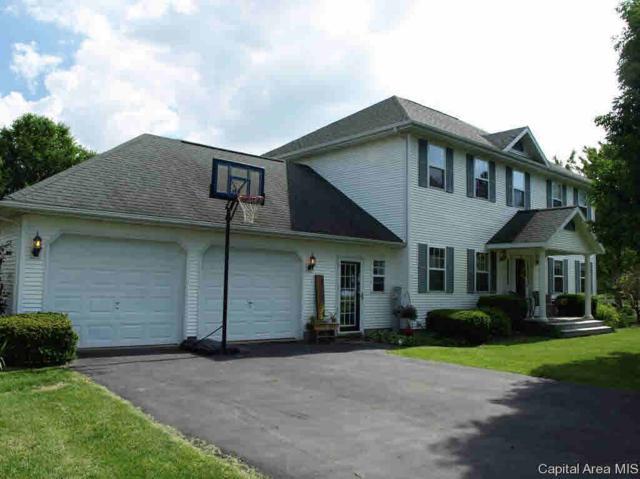 1117 W Franklin St., New Windsor, IL 61465 (#CA193866) :: Adam Merrick Real Estate