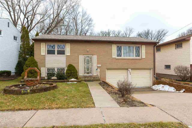 4726 20TH Avenue, Moline, IL 61265 (#QC4203894) :: Killebrew - Real Estate Group