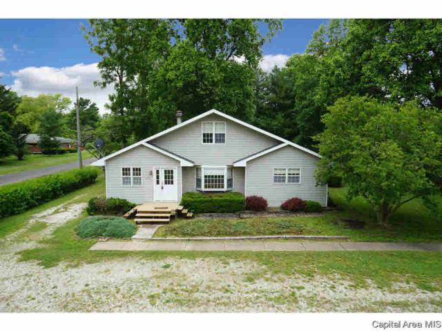 216 S Morgan St, Ashland, IL 62612 (#CA193870) :: Adam Merrick Real Estate